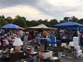 Community Yard Sale May 2018