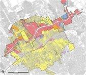 City of Lilburn zoning map