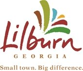 City of Lilburn logo