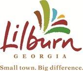 City of Lilburn logo