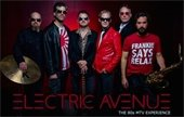 Electric Avenue Band