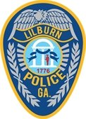 Lilburn Police Badge