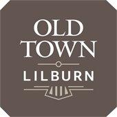 Old Town Lilburn logo