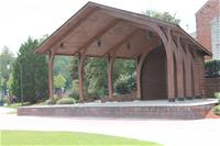 City Park Band Shell